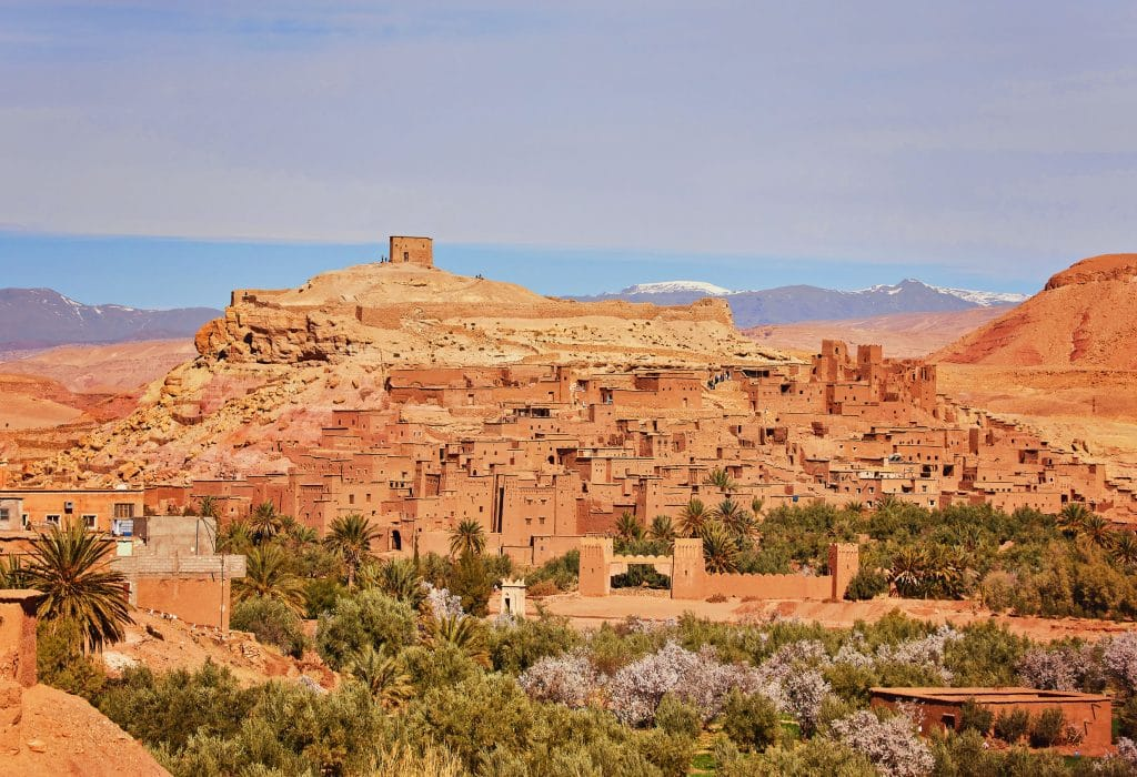 Travel Agencies Ouarzazate Morocco